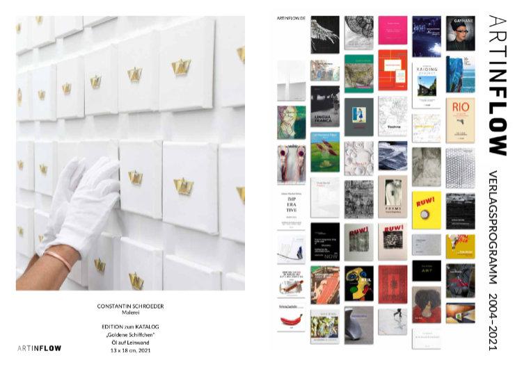 AIF Verlagsprgramm Cover