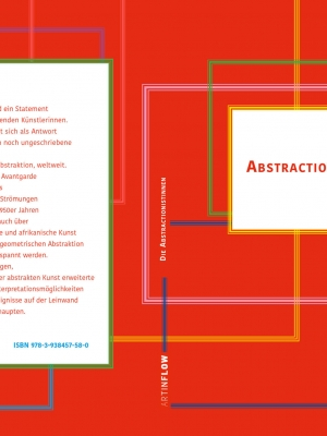 cover: Abstractionistinnen