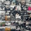 Bilderstrecke Manfred Kirschner - Verrückt werden in Ostdeutschland
