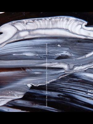 Umschlag: Monika Funke Stern: Das Loch im Mantel der Erscheinungen
