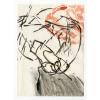 Susanne Kessler - Linien tanzend - Zeichnung 1/10