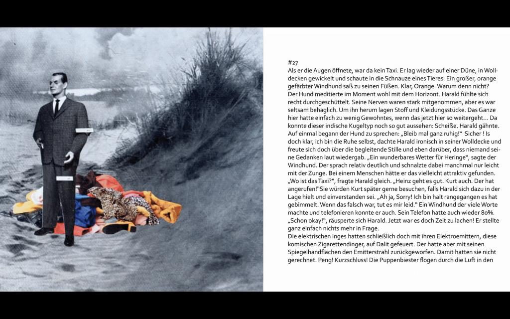 Seitenansicht: Manfred Kirschner: Verrückt werden in Ostdeutschland