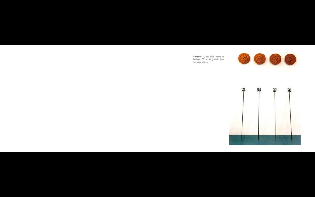 Seitenansicht: Lis Blunier - Wo der Himmel die Erde berührt