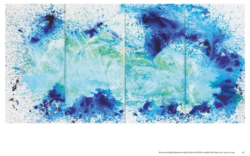 page view: Alf Löhr - Der Sturm / The Tempest