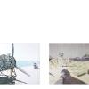 Seitenansicht: Lutz Brandt - STADTLANDFLUSS. Aussicht auf Bilder.