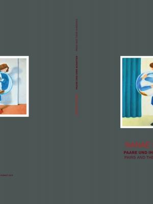 cover: Nanaé Suzuki - Paare und ihre Schatten