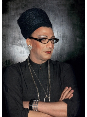 Nicolaus Schmidt - Kosmos Gayhane - Fatma Souad