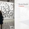 cover: Nicole Wendel - Présence (Design Knut Wiese)