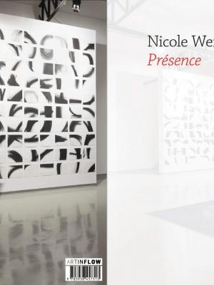 Umschlag: Nicole Wendel - Présence (Design Knut Wiese)