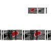 Seitenansicht: Nina Neumaier - Hinterglaszeichnung
