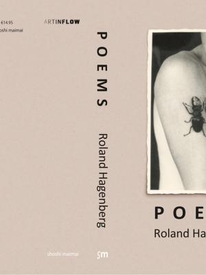 Umschlag: Roland Hagenberg - Poems