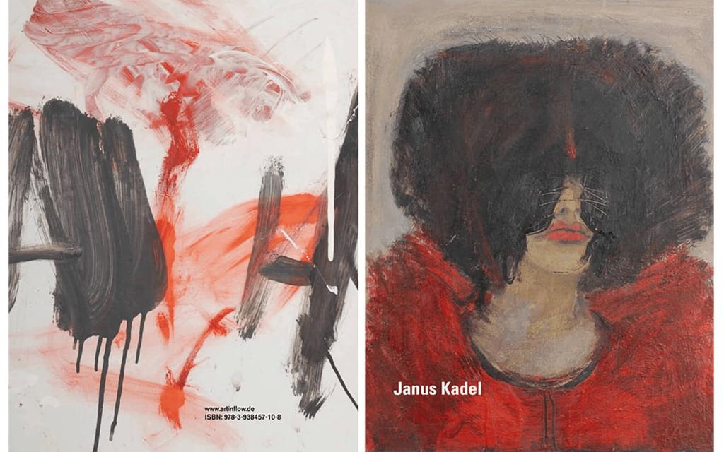 Umschlag: Janus Kadel