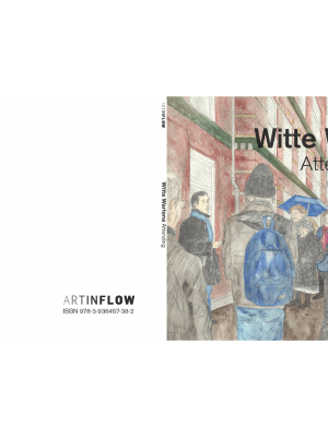 cover: Witte Wartena - Attending