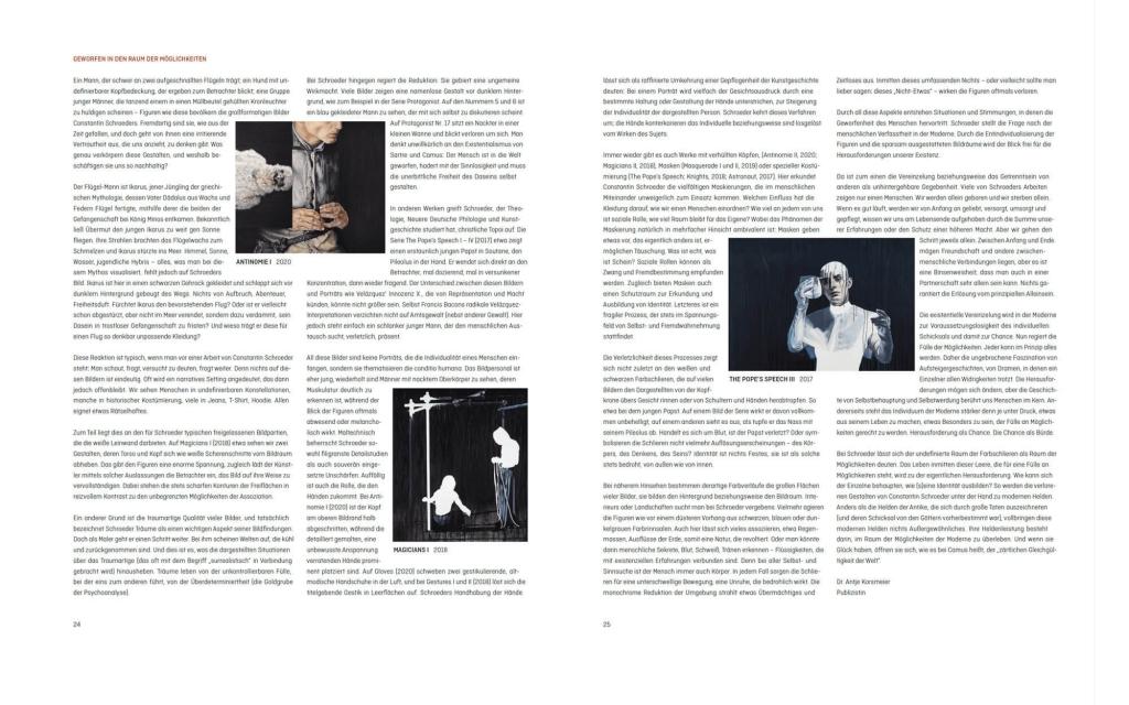 page view: Constantin Schroeder